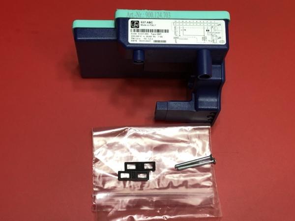 Электроника зажигания ABC 537 (блок розжига) KLZ/KLOM