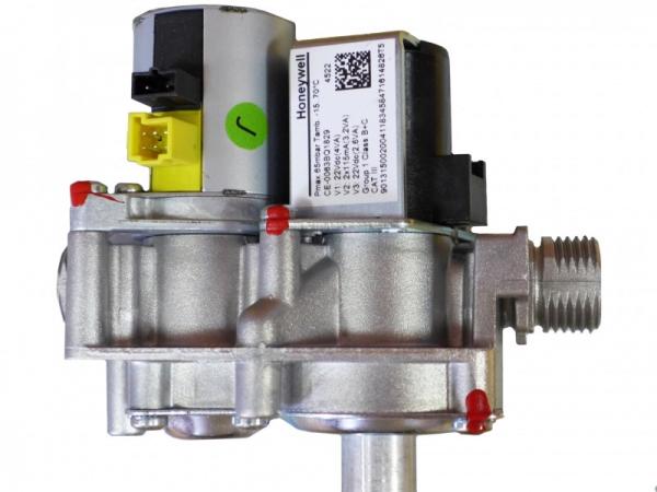 Газовый клапан Гепард V.19
