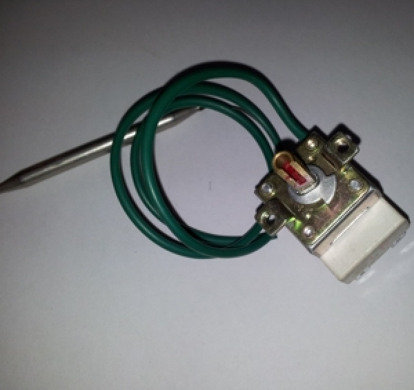 Термостат 35-65с настроенный водонагревателя