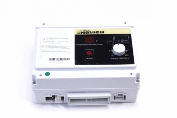 Блок управления нап. котла GH 11-35K GST 35-40K