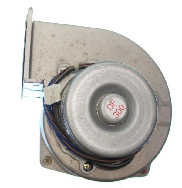 Вентилятор 160-200 ICH/MSC