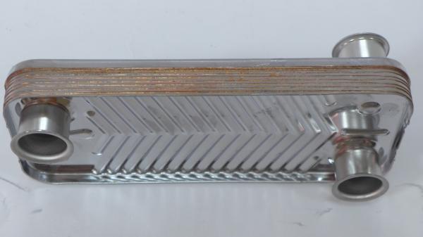 Теплообменник ГВС Асе-13-20, Coaxial-13-20, Atmo-13-16