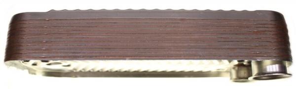 Теплообменник ГВС 12 пласт. (100-200 MSC)