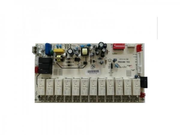 Плата управления Zews 12-28 kW