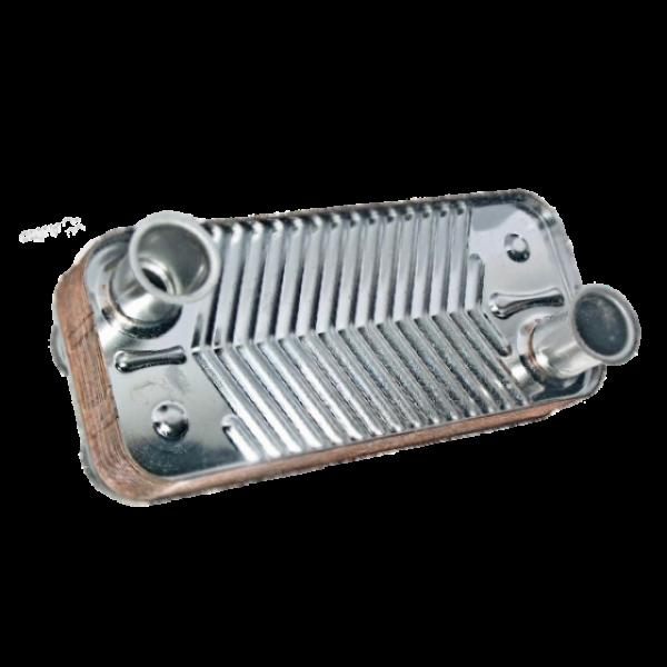 Теплообменник ГВС Ase-35K