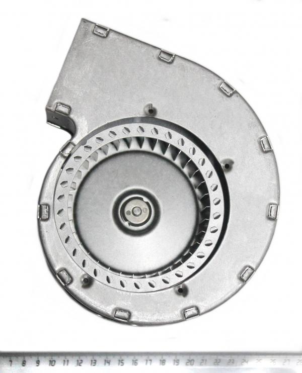 Вентиляторный блок Nuvola 3 Comfort, Nuvola 3