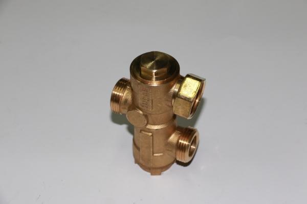 Клапан 3-x ходового в сборе Nuvola, Nuvola 3 Comfort