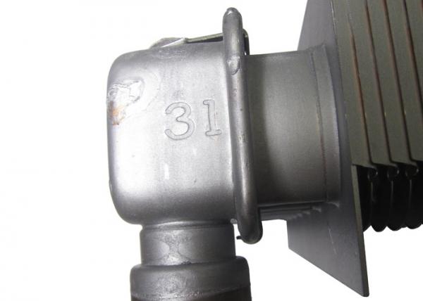 Теплообменник основной Luna 3 Comfort 310, Luna 3
