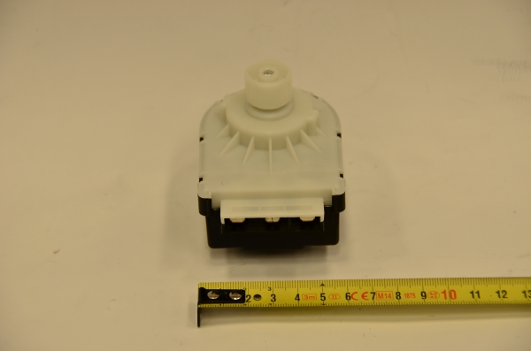 Мотор 3-х ходового клапана