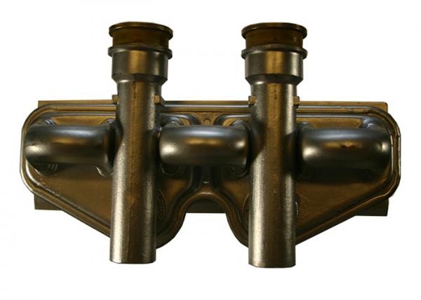 Теплообменник битермический Main, Mainfour