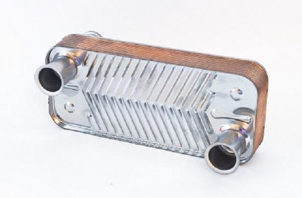 Теплообменник ГВС Ace 35-40К, Coaxial-30