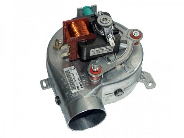 Вентилятор дым. Газов Vela Compact