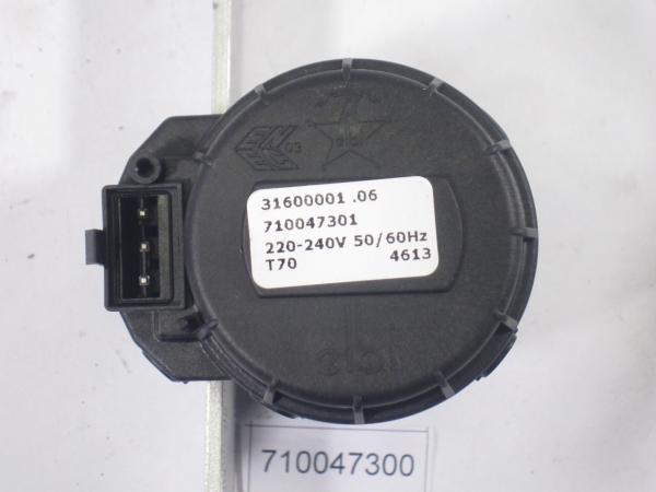 Мотор 3-х ходового клапана Fourtech