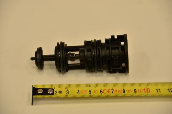 Заглушка (шток) 3-х ходового клапана Fourtech