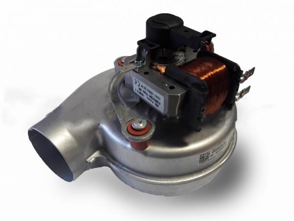 Вентилятор U072/ WBH 6000 18K