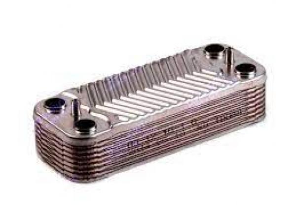 Теплообменник ГВС Premium 30E/30A