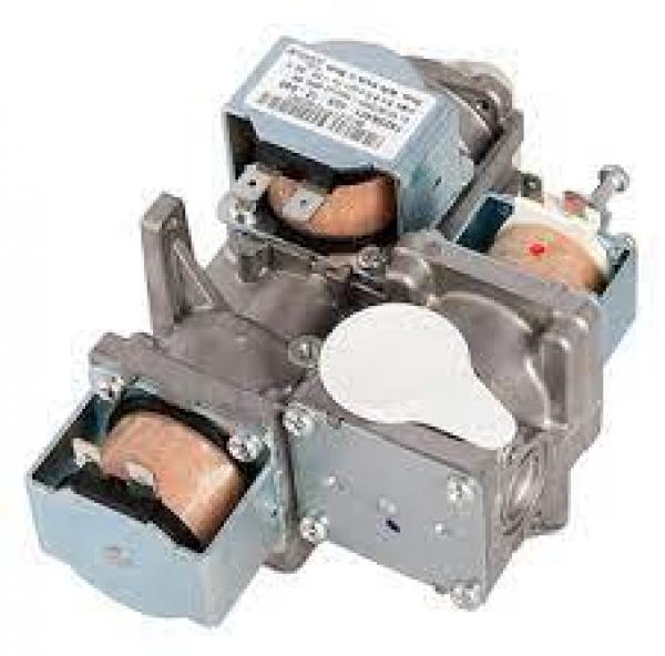 Клапан газовый Delux