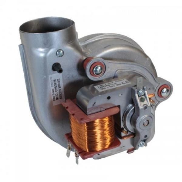 Вентиляторный блок Domiprodject F24 (все настенники)