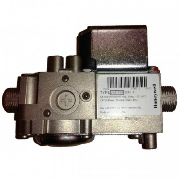 Газовый клапан Domiprodject 24