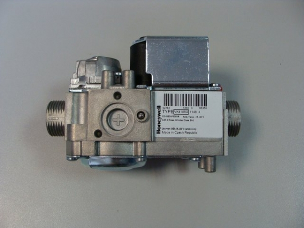 Газовый клапан KLOM V15-16