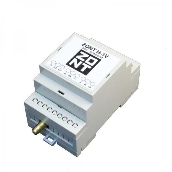 Терморегулятор ZONT H-1V (блок дистанционного управления)