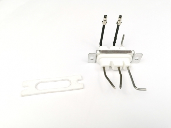 Электроды розжига ионизации на настенные котлы