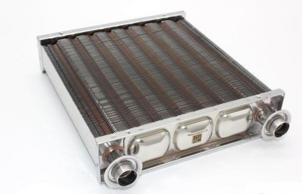 Первичный теплообменник Асе-30, Coaxial-30
