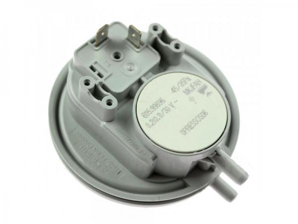 Реле давления воздуха Vela Compact