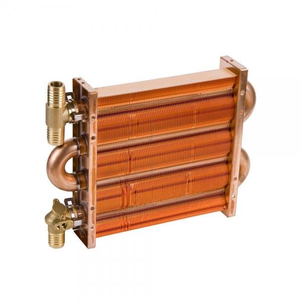 Теплообменник основной  250-300 MSC/ ICH