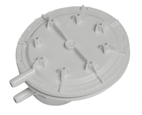 Пневмореле (пластик)