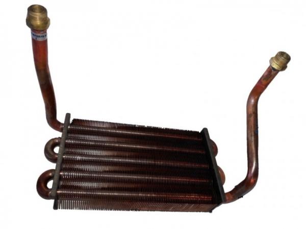 Теплообменник основной U072 Gas6000