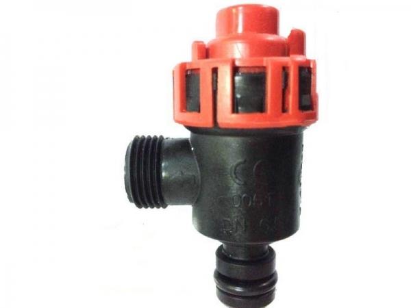 Предохранительный сбросной клапан U072 Gas6000