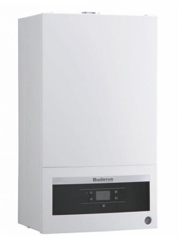 Котел газовый BUDERUS U072-18k
