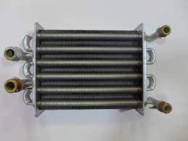 Теплообменник битермический Ase24K