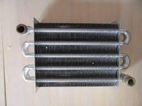 Теплообменник первичный Premium 10-24E/10-24A, Bravo 10-24E