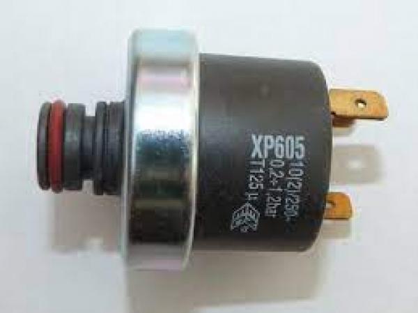 Датчик давл. вод. отопления до 2013 года
