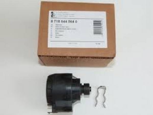 Мотор перепускного клапана (3х ходовой)