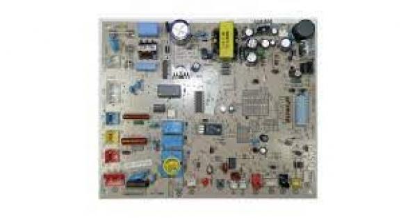 Плата электронная 100-400 MSC (DCSC) 2010 г.