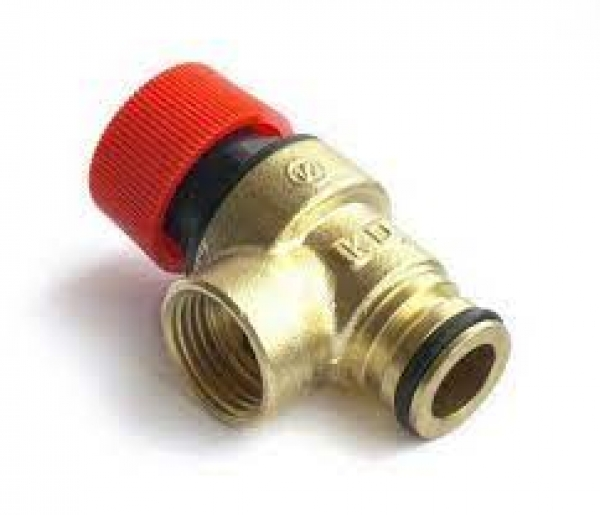 Клапан предохранительный 3 бар. Ase 10-32K/10-32А, Premium, Bravo