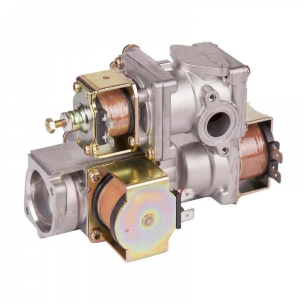 Газ.клапан (100-200ICH.250-300KFC.100-300MSC)