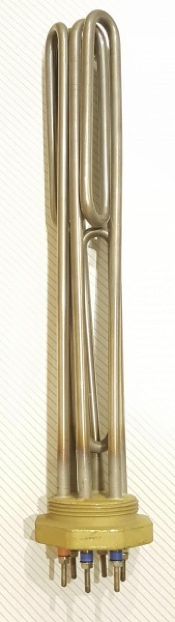 Блок ТЭН 9/380