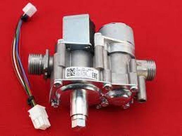 Газовый клапан VK 8525 MR 1038B (Леопард)