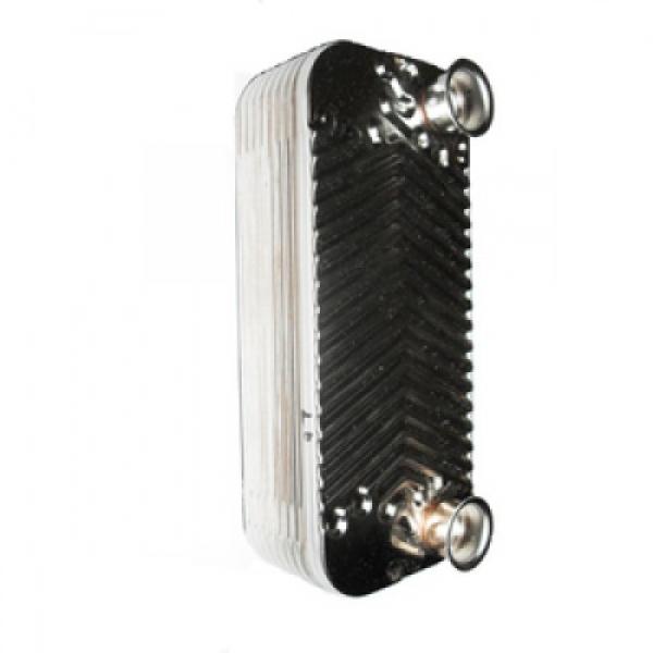 Теплообменник ГВС 16 пластин (250-300 MSC)